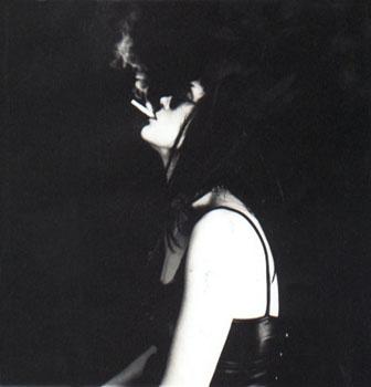 autoportrait Muriel Delepont