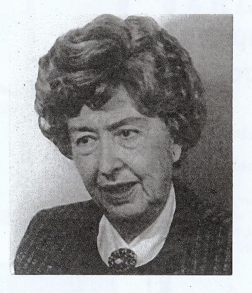 Emmanuelle Rey