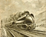Le Grand Express