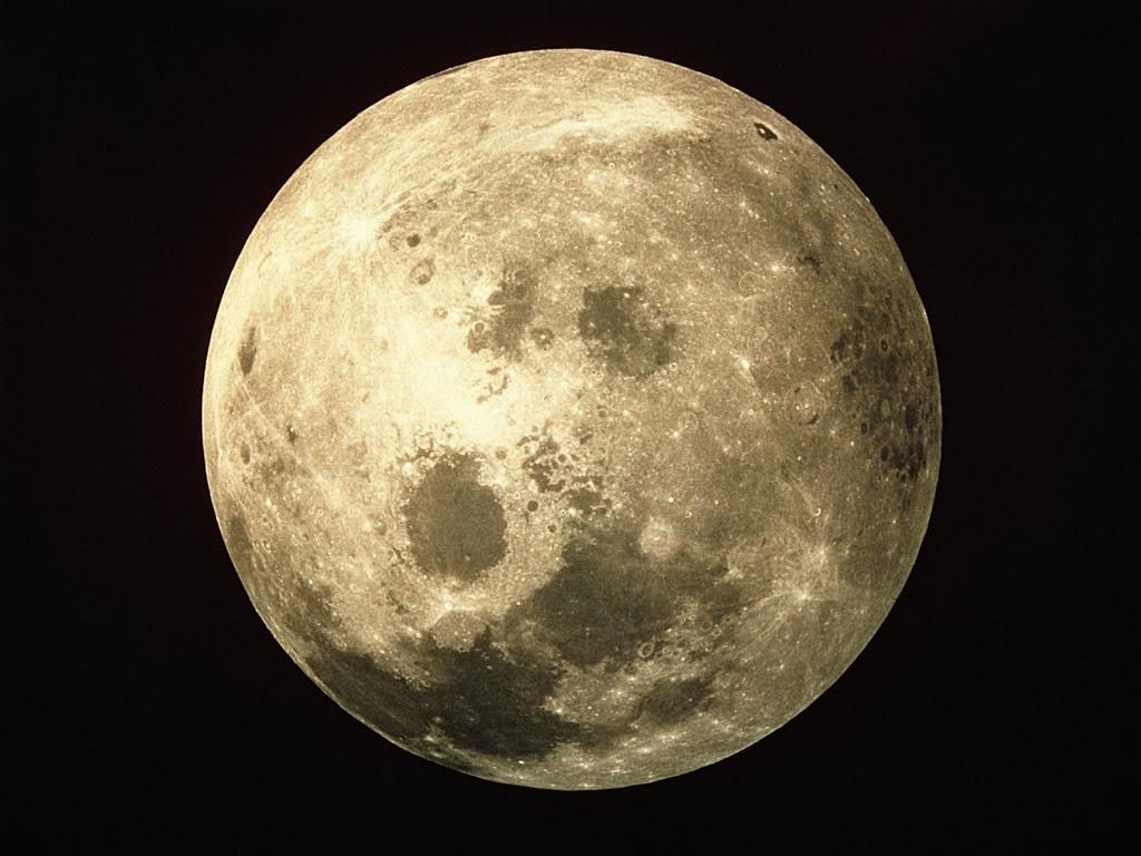 astre lunaire