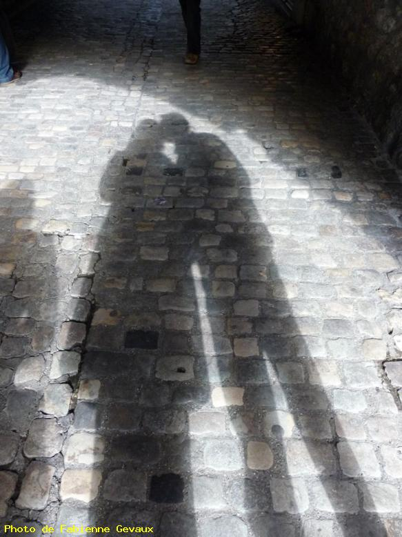 Ombres - Les frontières de l'amour