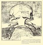 Verdun - Caricature de Rollin Kirby