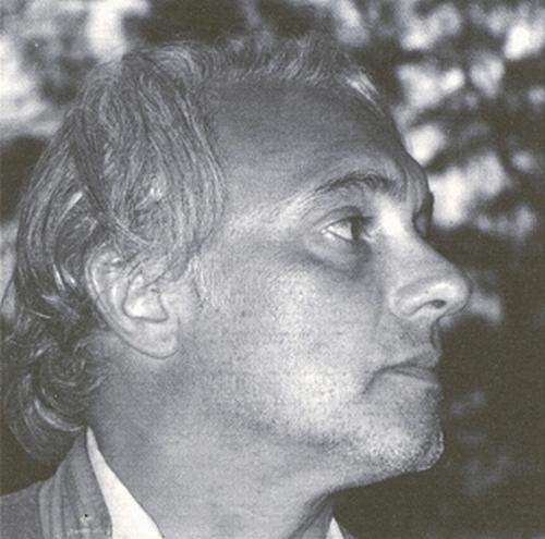 Jean-Marc Debenedetti