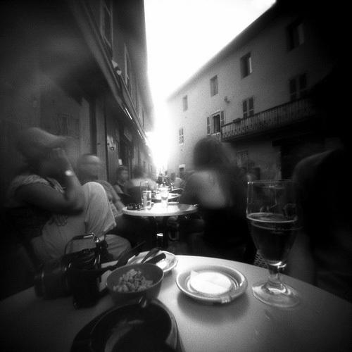 Révélation - Café des Arts, Annecy