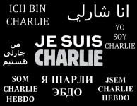 Je suis Charlie - attentats 2015