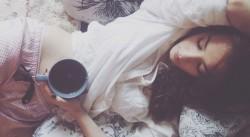 sieste et café
