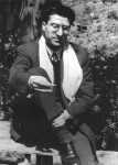 Cesare Pavese poète