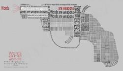 les mots sont des armes