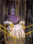 Etude à partir du « Portrait du pape Innocent X » de Vélazquez – Francis Bacon