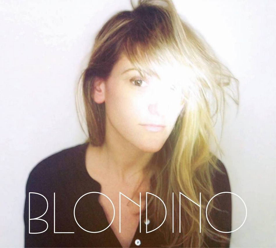 Blondino - Tiphaine Lozupone