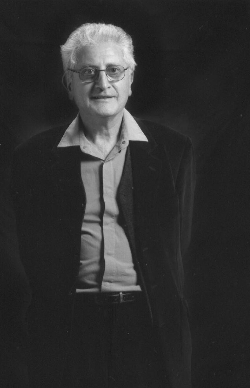 Michel Ménaché