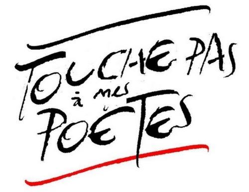 Printemps des poètes en danger