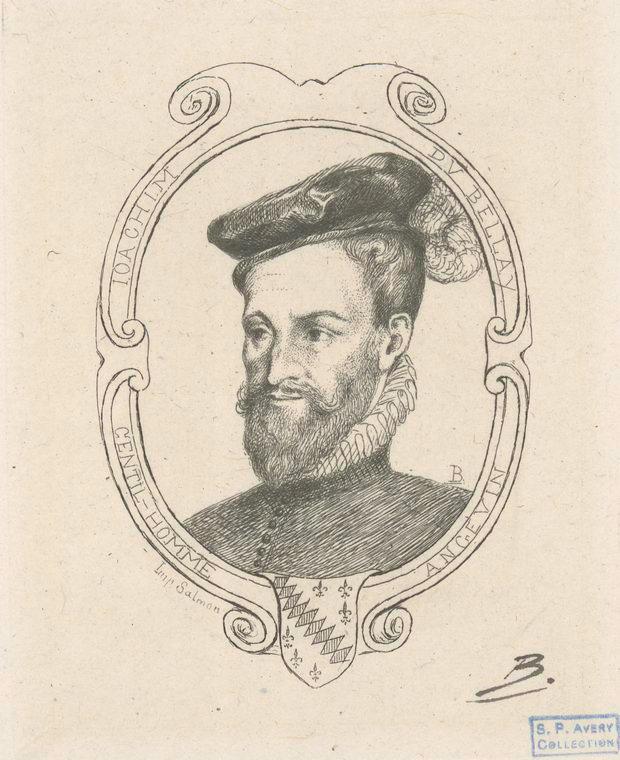 Joachim du Bellay et la poésie
