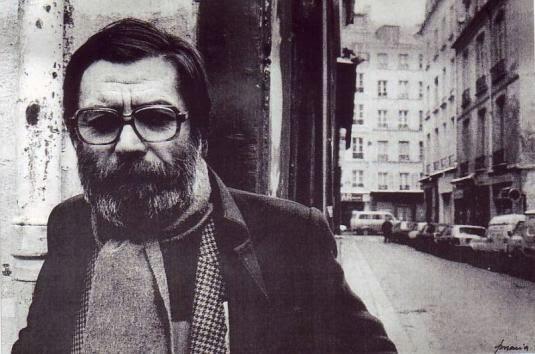 André Laude