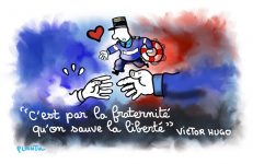 Attentat de Trèbes et Carcassonne