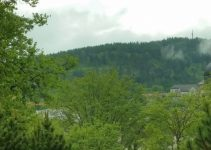 Le Semnoz - Annecy