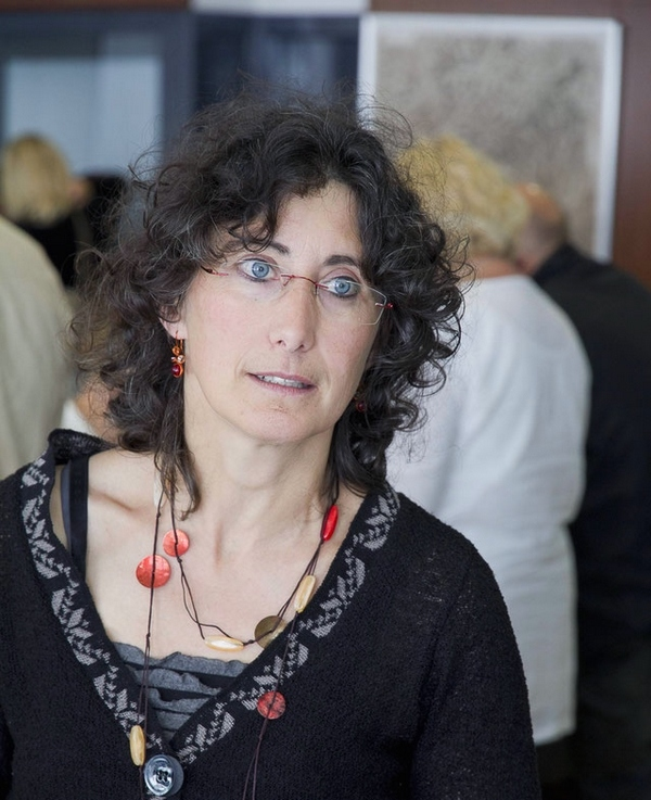 Solange Jeanberné