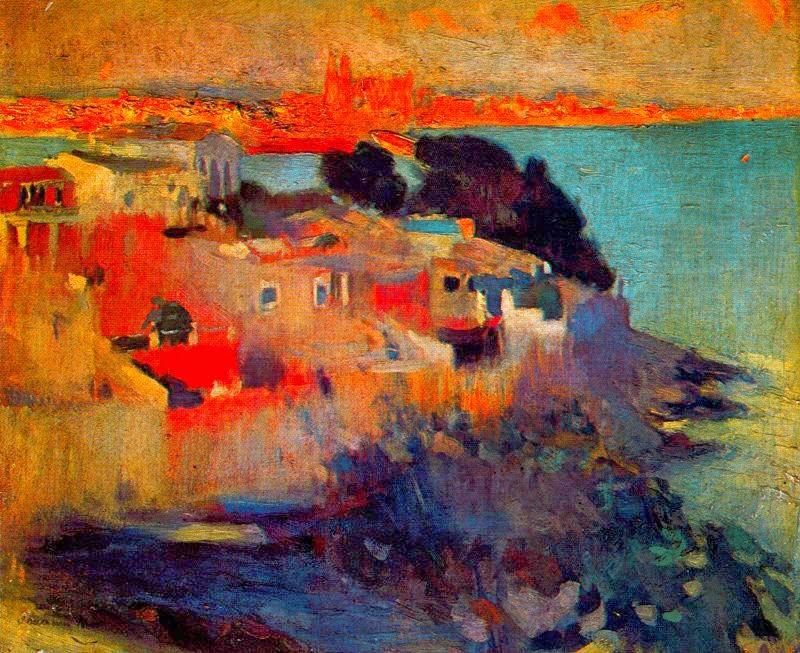 Palma de Majorque - Joaquim Mir