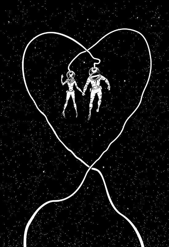 coz I luv you - Love Space