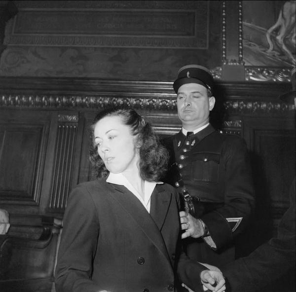 Procès de Pauline Dubuisson